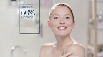 Dove Deep Moisture Body Wash TV Spot, 'Wash Tag' - Thumbnail 3