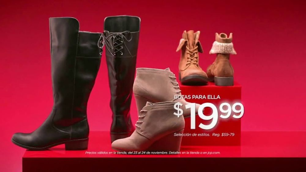 32bbe99928 JCPenney Black Friday Deals TV Commercial