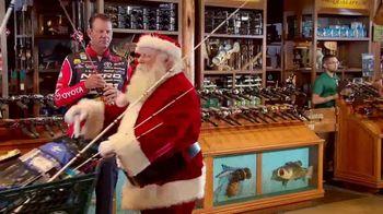Bass Pro Shops Super Santa Giveaway Event TV Spot, 'Prize' Ft. Kevin VanDam - Thumbnail 2