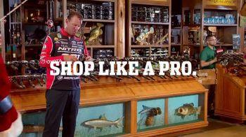 Bass Pro Shops Super Santa Giveaway Event TV Spot, 'Prize' Ft. Kevin VanDam - Thumbnail 3