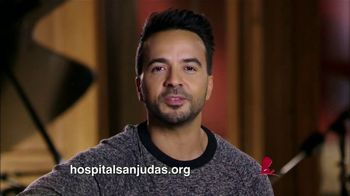 St. Jude Children's Research Hospital TV Spot, 'Únete' [Spanish] - Thumbnail 9