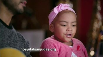 St. Jude Children's Research Hospital TV Spot, 'Únete' [Spanish] - Thumbnail 2