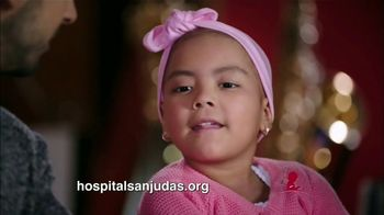 St. Jude Children's Research Hospital TV Spot, 'Únete' [Spanish] - Thumbnail 3