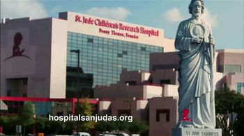 St. Jude Children's Research Hospital TV Spot, 'Únete' [Spanish] - Thumbnail 5