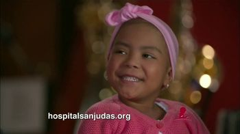 St. Jude Children's Research Hospital TV Spot, 'Únete' [Spanish] - Thumbnail 6