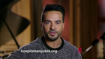 St. Jude Children's Research Hospital TV Spot, 'Únete' [Spanish] - Thumbnail 7