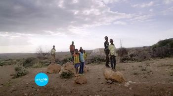 UNICEF TV Spot, 'Lasting Difference' - Thumbnail 1