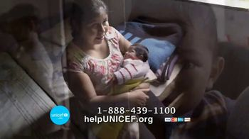 UNICEF TV Spot, 'Lasting Difference' - Thumbnail 10