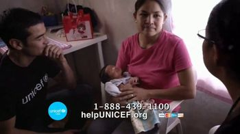 UNICEF TV Spot, 'Lasting Difference' - Thumbnail 5