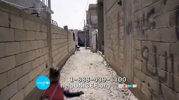 UNICEF TV Spot, 'Lasting Difference' - Thumbnail 6