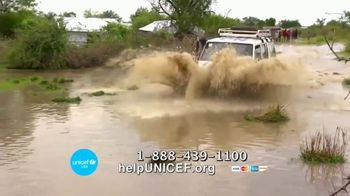 UNICEF TV Spot, 'Lasting Difference' - Thumbnail 7