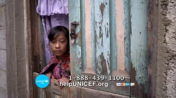 UNICEF TV Spot, 'Lasting Difference' - Thumbnail 8