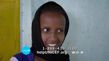 UNICEF TV Spot, 'Lasting Difference' - Thumbnail 9