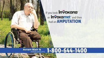 Avram Blair & Associates TV Spot, 'Diabetes Medications' - Thumbnail 3