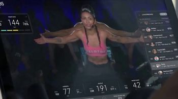 Peloton TV Spot, 'Give It All' Song by Sia - Thumbnail 5