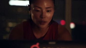 Peloton TV Spot, 'Give It All' Song by Sia