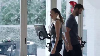 Peloton TV Spot, 'Give It All' Song by Sia - Thumbnail 9