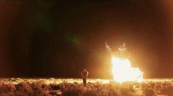 Shudder TV Spot, 'Wolf Creek: Revenge Epic' - Thumbnail 6
