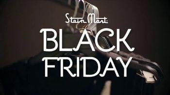 Stein Mart Black Friday Event TV Spot, 'Golden Hanger' - Thumbnail 1