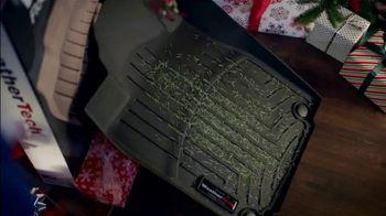 WeatherTech TV Spot, 'Santa Hits the Slopes' - Thumbnail 4