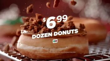 Dunkin' Donuts TV Spot, 'Spread Some Cheer'