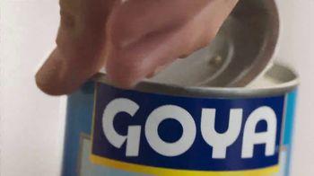 Goya Coconut Milk TV Spot, 'Creamy and Delicious' - Thumbnail 2