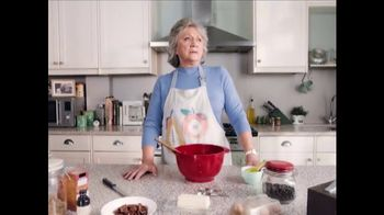 AstraZeneca TV Spot, \'Baking Cookies\'