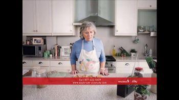 AstraZeneca TV Spot, 'Baking Cookies' - Thumbnail 10