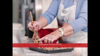 AstraZeneca TV Spot, 'Baking Cookies' - Thumbnail 6