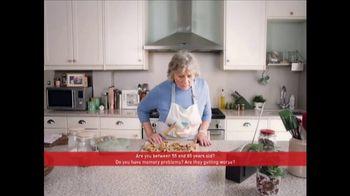 AstraZeneca TV Spot, 'Baking Cookies' - Thumbnail 7