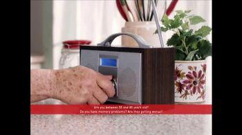 AstraZeneca TV Spot, 'Baking Cookies' - Thumbnail 8