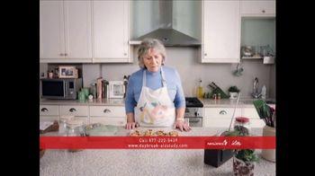 AstraZeneca TV Spot, 'Baking Cookies' - Thumbnail 9