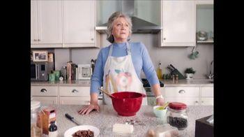 AstraZeneca TV Spot, 'Baking Cookies'