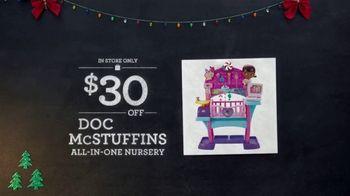 Toys R Us Black Friday TV Spot, 'Nerf, Barbie and Doc McStuffins' - Thumbnail 7