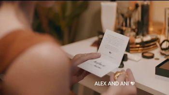 Alex and Ani Crescent Moon TV Spot, 'What's Your #SymbolRightNow: Glow' - Thumbnail 7