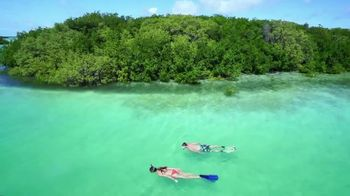 The Florida Keys & Key West TV Spot, 'Recharge Your Batteries' - Thumbnail 2