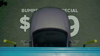 Maaco Bumper Paint Special TV Spot, 'Close Call' - Thumbnail 10