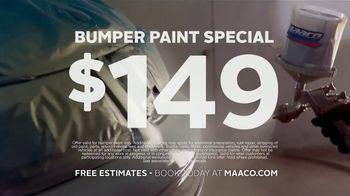 Maaco Bumper Paint Special TV Spot, 'Close Call' - Thumbnail 8