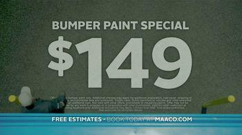Maaco Bumper Paint Special TV Spot, 'Close Call' - Thumbnail 9