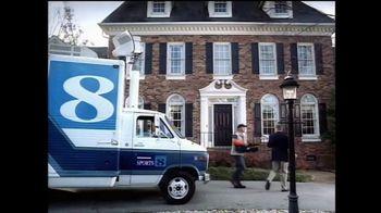 Budweiser TV Spot, 'Dale Earnhardt Jr. Vintage Throwback: The Interview' - Thumbnail 2