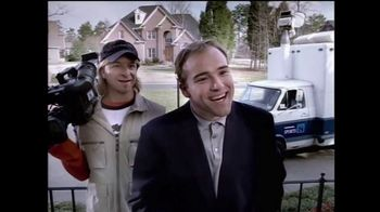Budweiser TV Spot, 'Dale Earnhardt Jr. Vintage Throwback: The Interview' - Thumbnail 5
