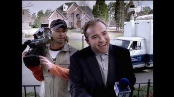 Budweiser TV Spot, 'Dale Earnhardt Jr. Vintage Throwback: The Interview' - Thumbnail 7