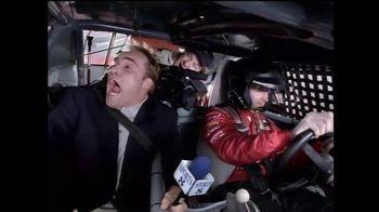 Budweiser TV Spot, 'Dale Earnhardt Jr. Vintage Throwback: The Interview' - Thumbnail 8