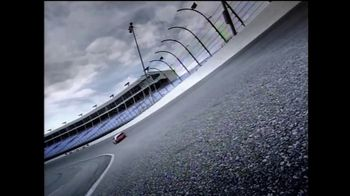 Budweiser TV Spot, 'Dale Earnhardt Jr. Vintage Throwback: The Interview' - Thumbnail 9