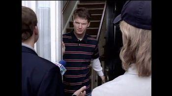 Budweiser TV Spot, 'Dale Earnhardt Jr. Vintage Throwback: The Interview'