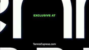 Tennis Express TV Spot, 'Wilson Tennis Gear' - Thumbnail 1