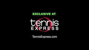 Tennis Express TV Spot, 'Wilson Tennis Gear' - Thumbnail 2
