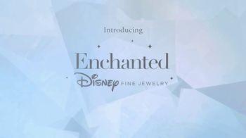 Zales Enchanted Disney Fine Jewelry TV Spot, 'Cinderella' - Thumbnail 1