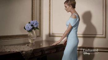 Zales Enchanted Disney Fine Jewelry TV Spot, 'Cinderella' - Thumbnail 2