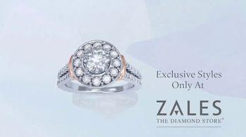 Zales Enchanted Disney Fine Jewelry TV Spot, 'Cinderella' - Thumbnail 4